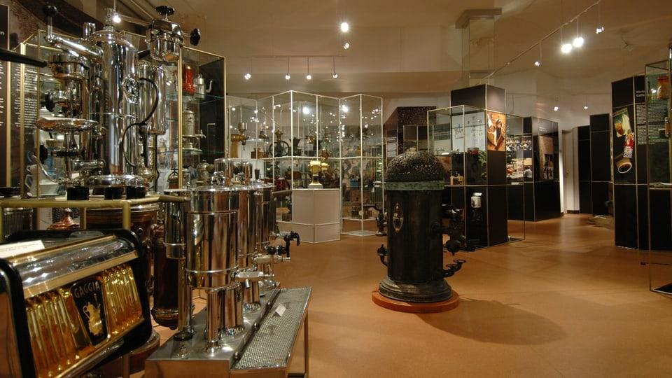 Impressiun dal Museum da café