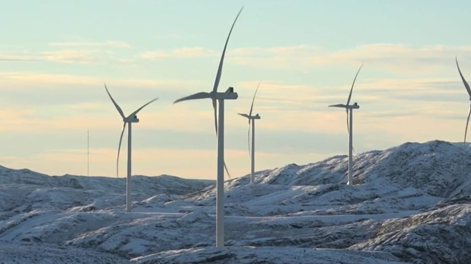 Windpark-Streit: Norwegens Oberstes Gericht stützt Rechte der Sami
