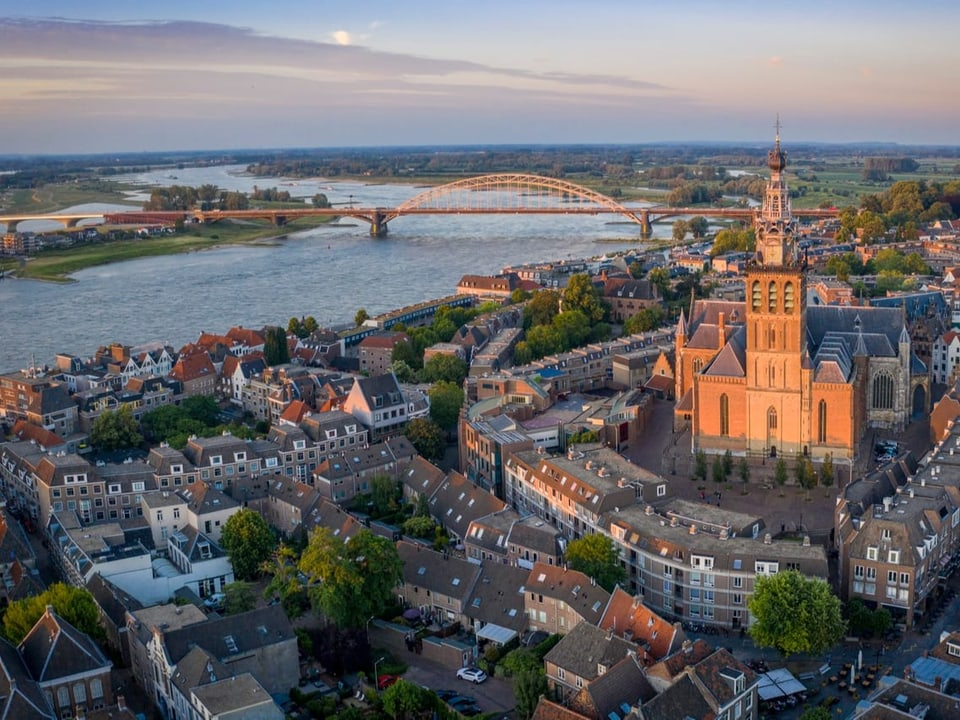 2018 – Nijmegen