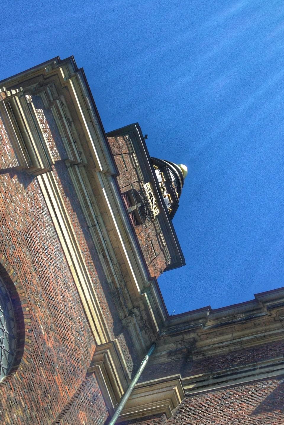 Vor Frelsers Kirke.