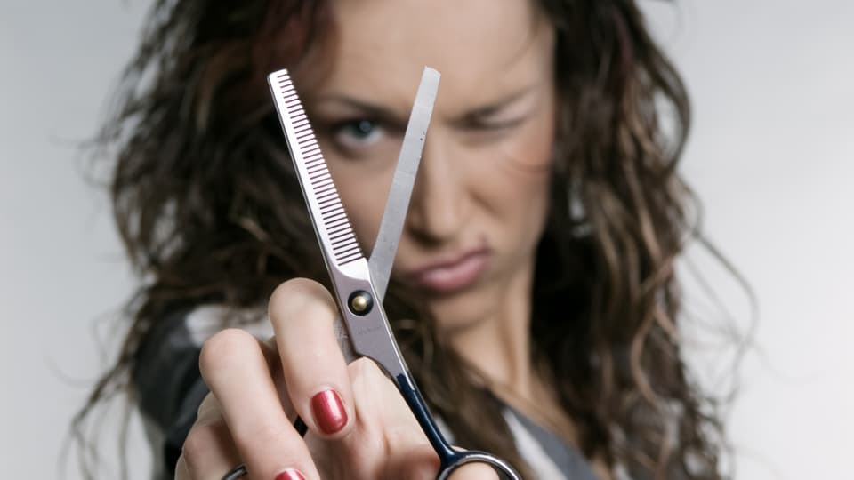 Die Sprache der Haare: Was uns die Frisur verrät