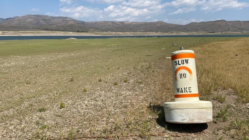 Spekulationen mit Wasserressourcen in den USA