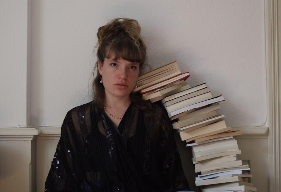 Ihr Debüt-Album «Library»
