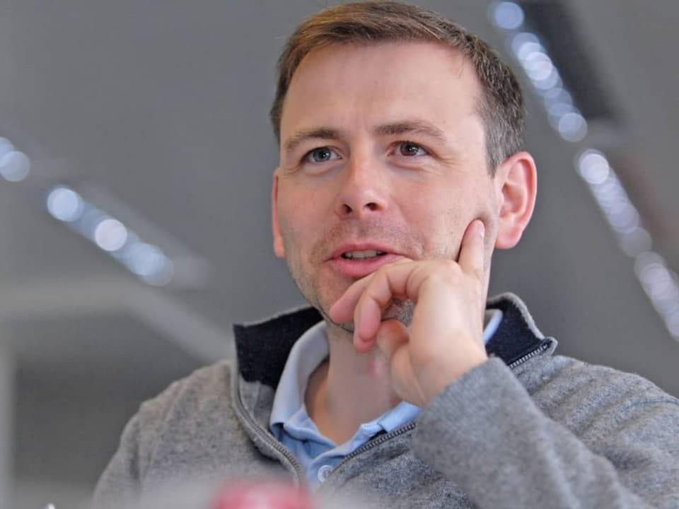 Mario Gutknecht