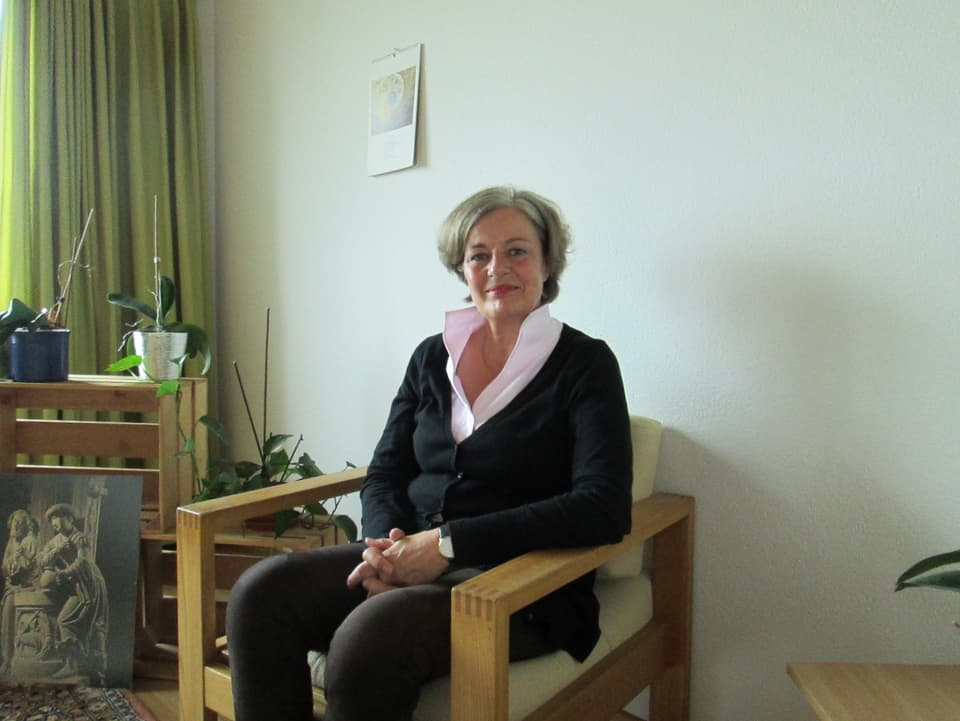 Feriengast Karin.