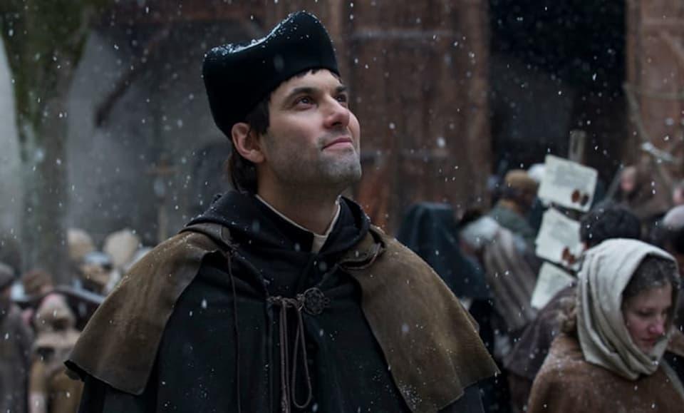 Scena ord il film Zwingli.