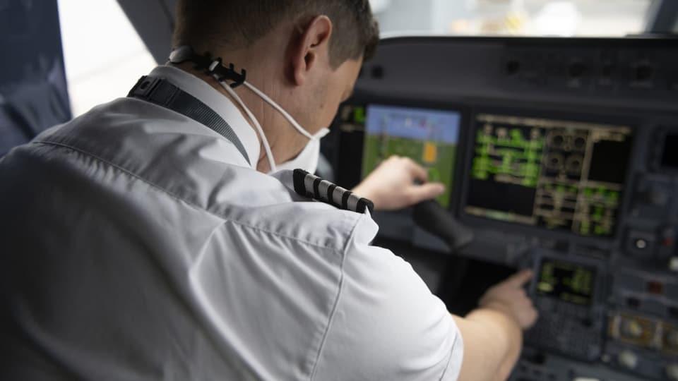 «Eingerostete Piloten – das ist etwas hart ausgedrückt»
