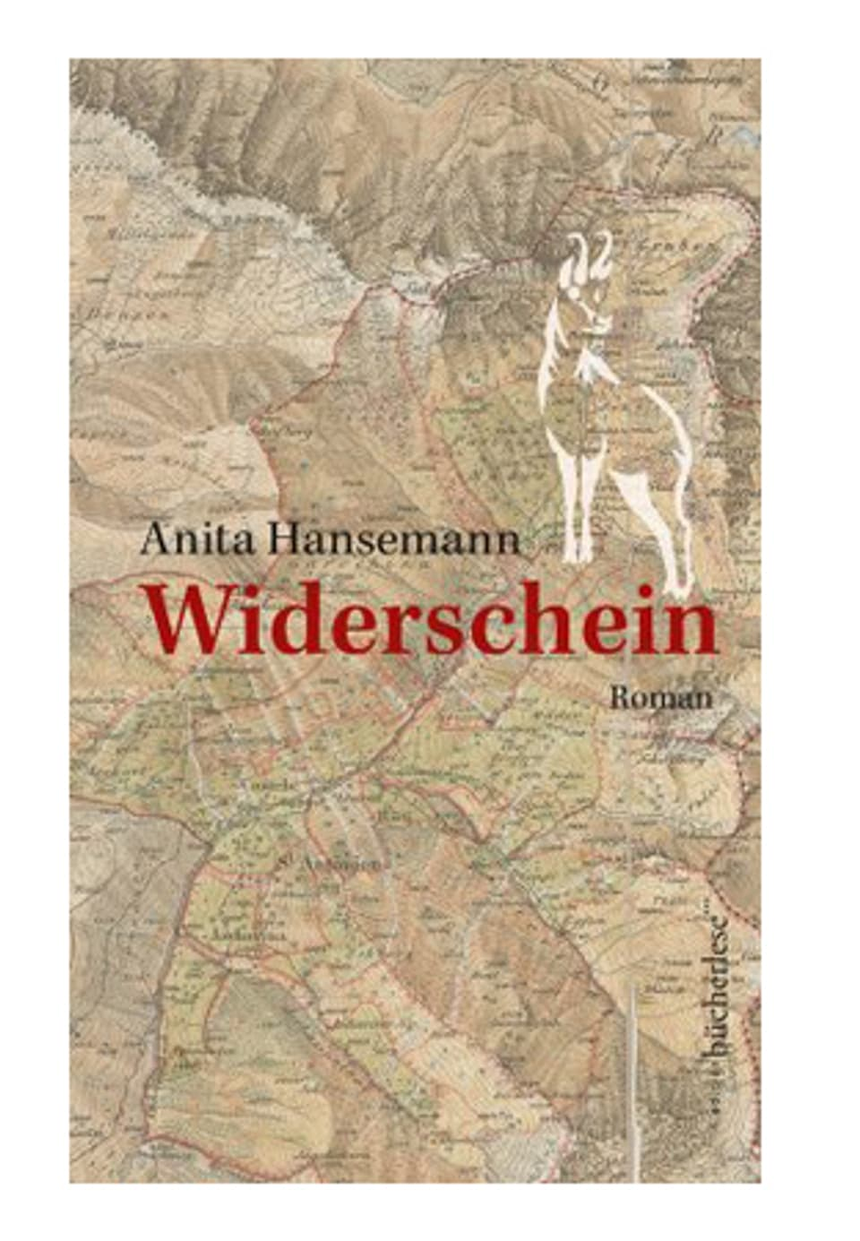 Il roman Widerschein gioga en il Partenz.