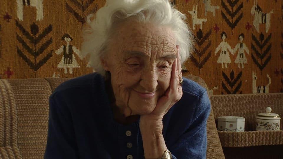 Dokumentarfilm «Kleine Heimat» – mit 90 Jahren nochmal umziehen
