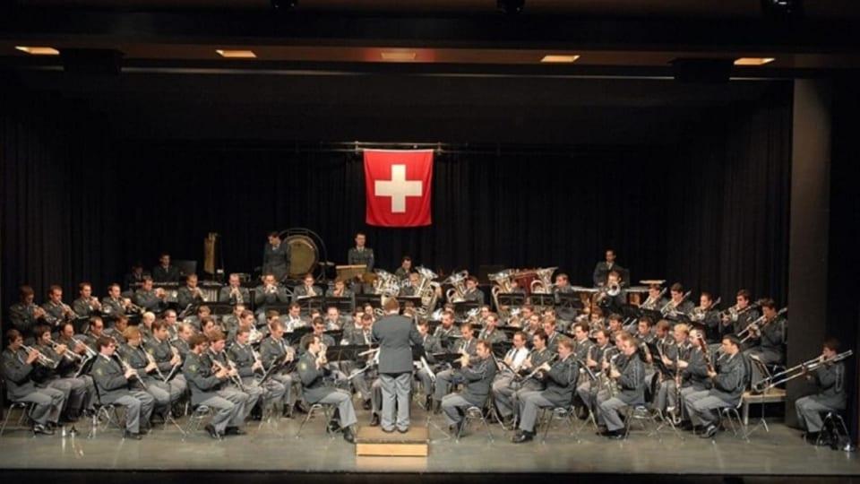 Musica militara