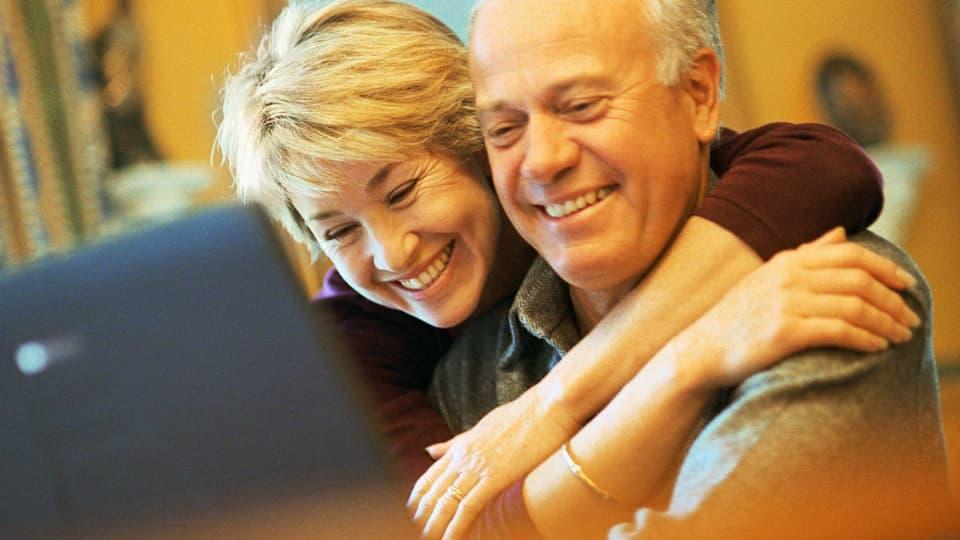 «Hilfe, mein Mann wird pensioniert!»