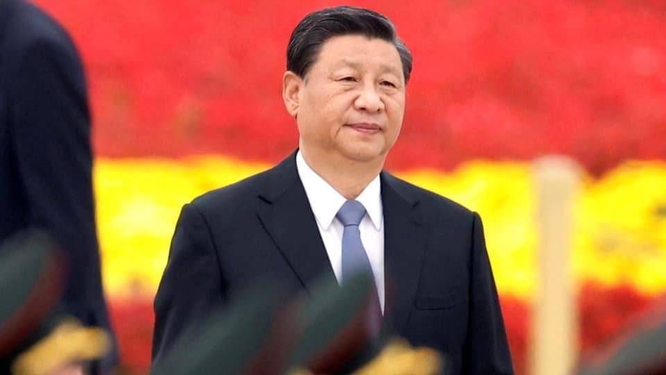 Noch kein direktes Treffen zwischen Joe Biden und Xi Jinping