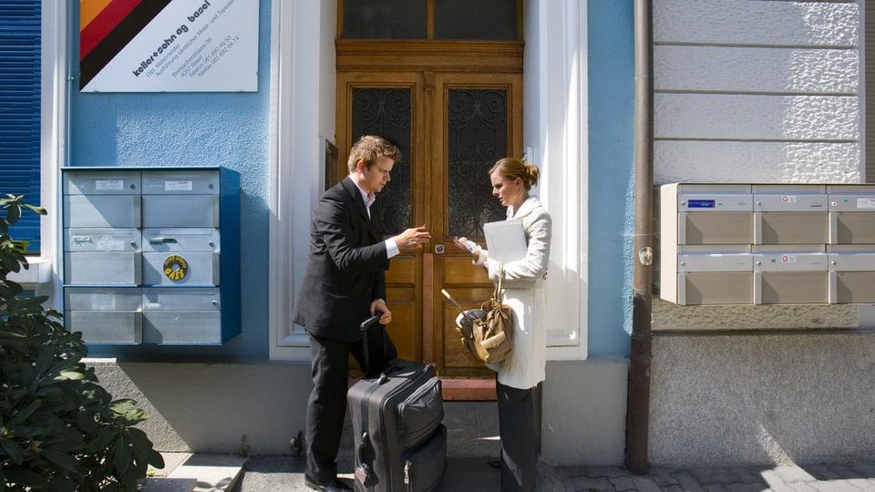 Gesch ftsreisen serviced apartments statt hotelzimmer for Hotelzimmer teilen