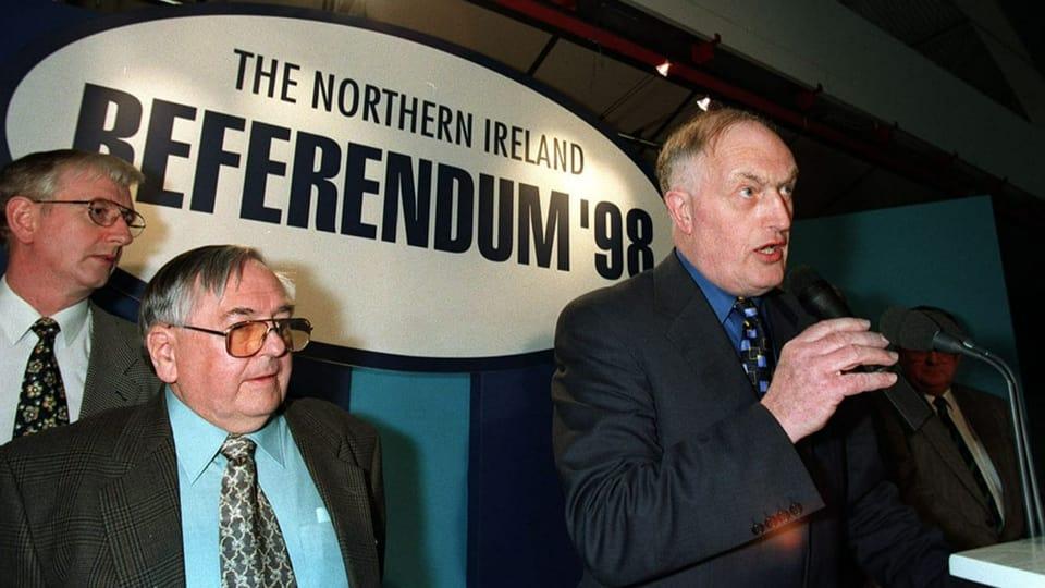 100 Jahre Nordirland