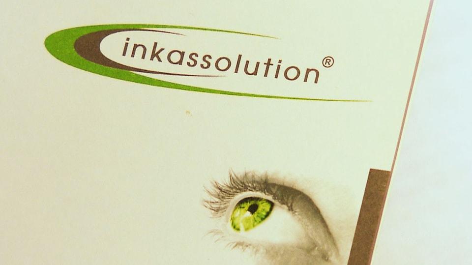 Konsum Inkasso Firma Bedrängt Unbescholtene Kassensturz Espresso