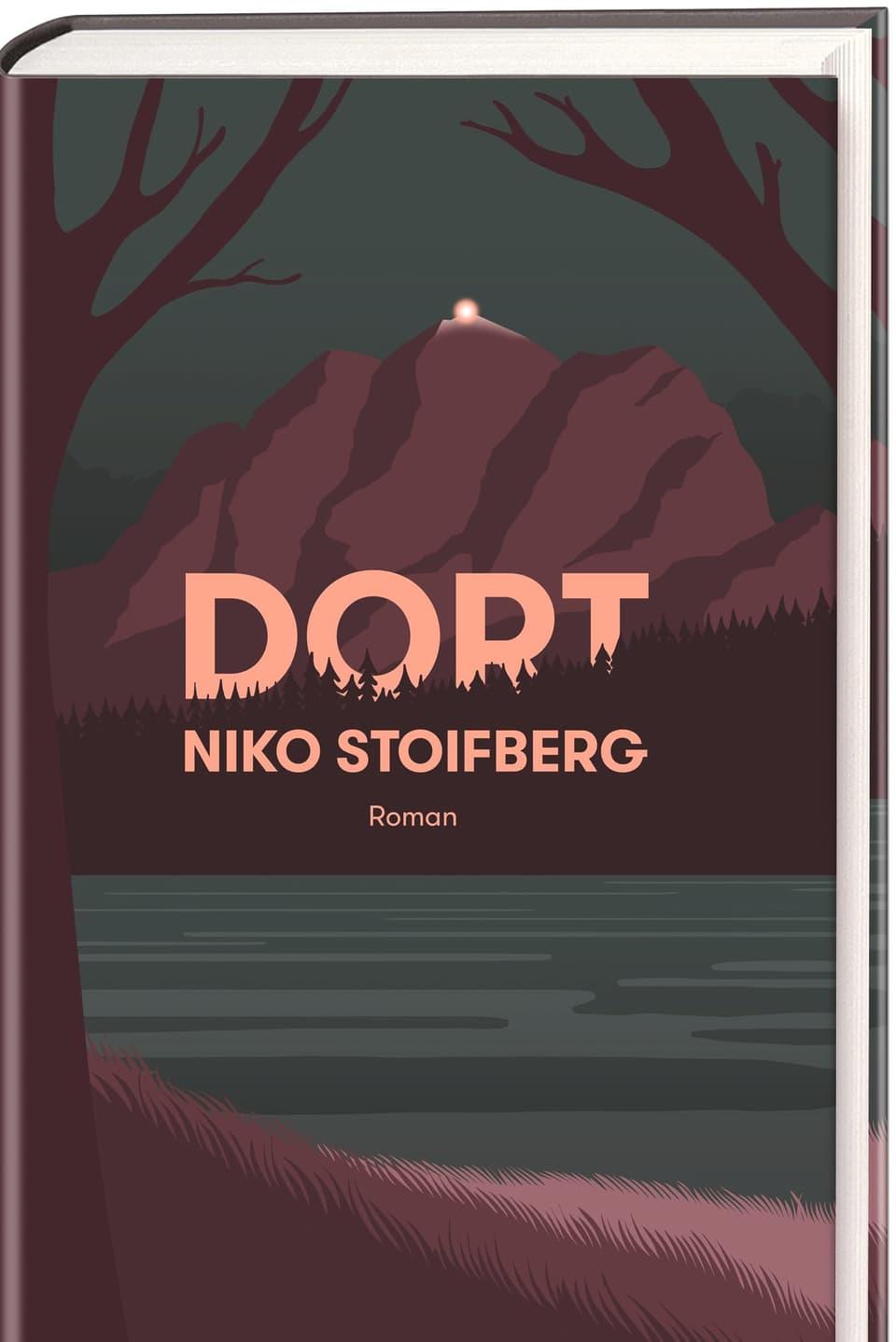 «Dort» il cudesch da Niko Stoifberg