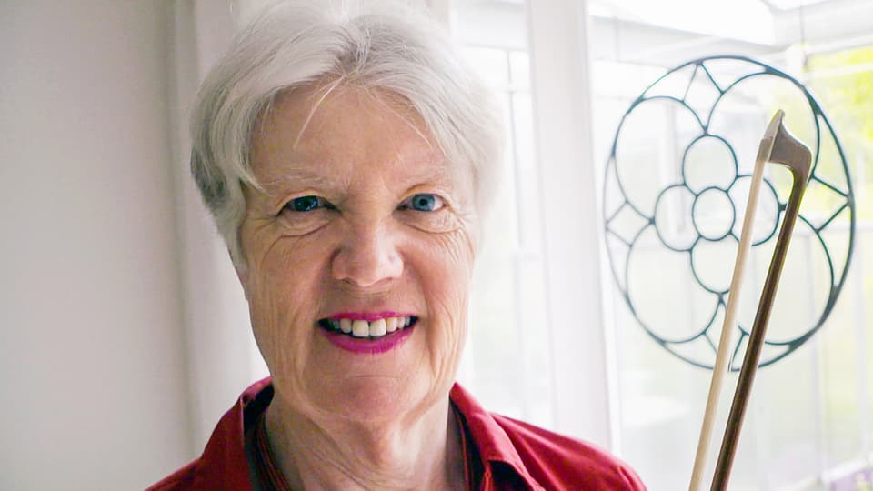 Margrit Roth