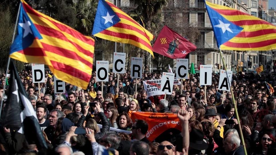 Katalonien News