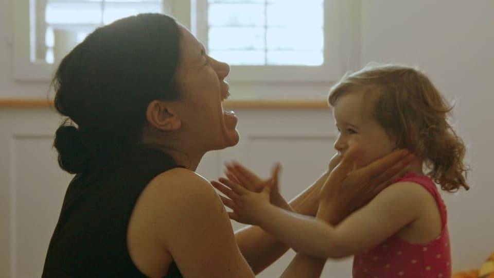 «Menschenskind!»: Dokumentation über Spenderkinder
