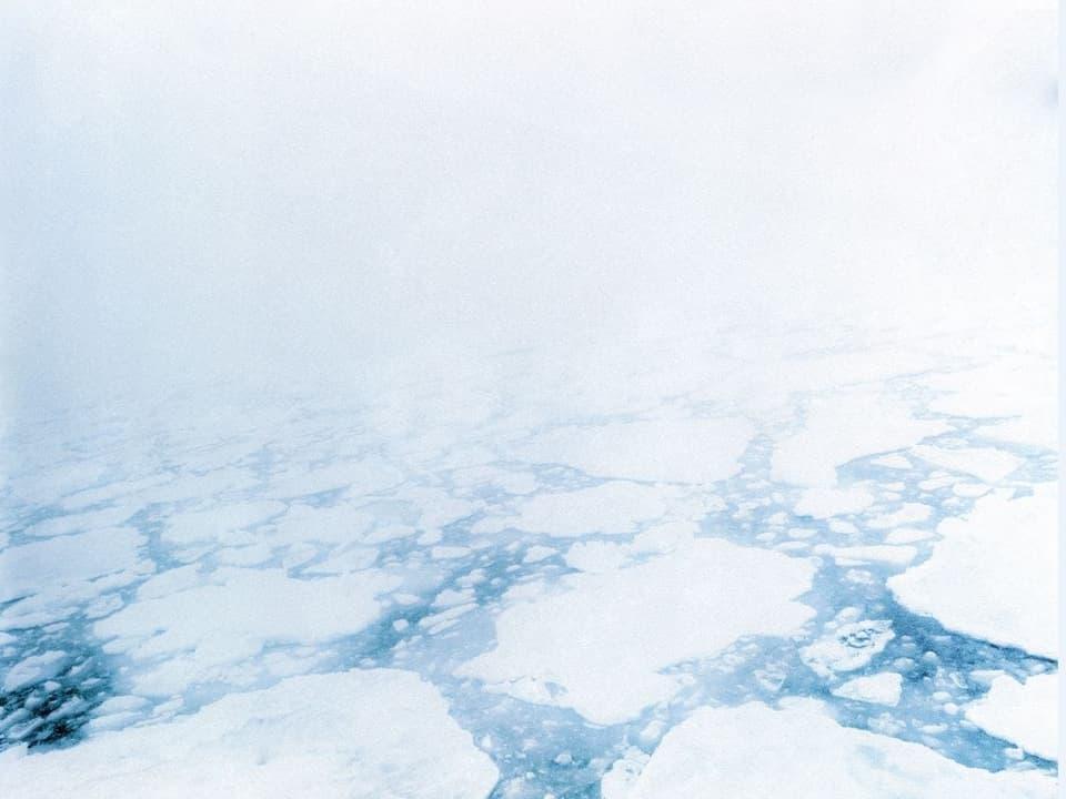 Ester Vonplon – impressiun da sia stad en l'Arctica