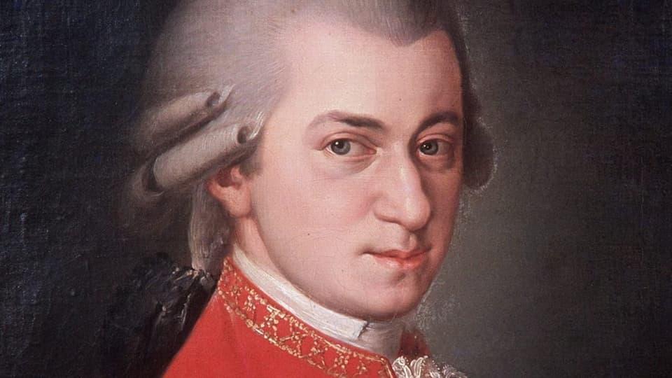 Welchen Effekt hat Mozarts Musik auf uns?