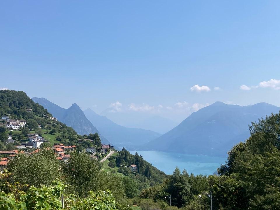 Il Lai da Lugano
