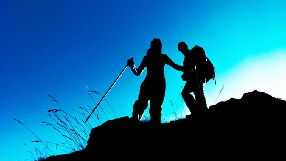 Wanderfreuden, Wandertücken