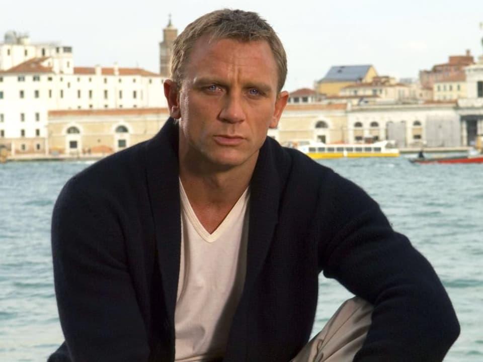 Daniel Craig: Eine neue Ernsthaftigkeit