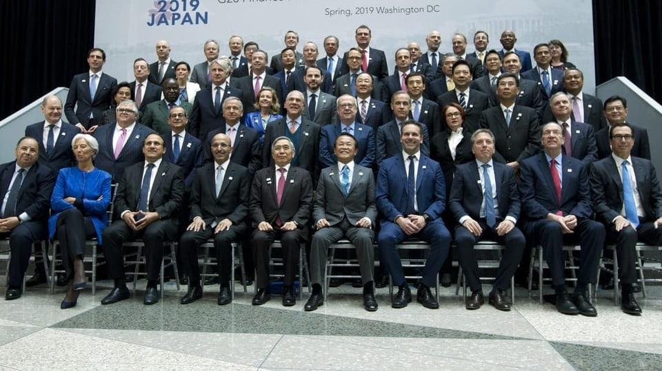 IWF und Weltbank in Washington – Weckruf ins Weisse Haus