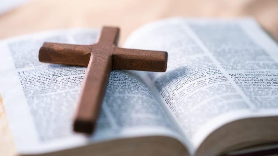 Neuer Sammelband «Christentum von rechts»