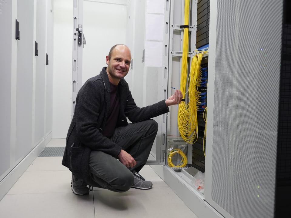 Internet zum Anfassen 3: Wem gehört dieses Kabel?
