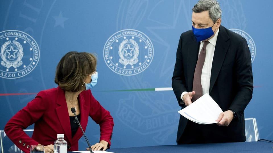 Italien einigt sich auf Justizreform