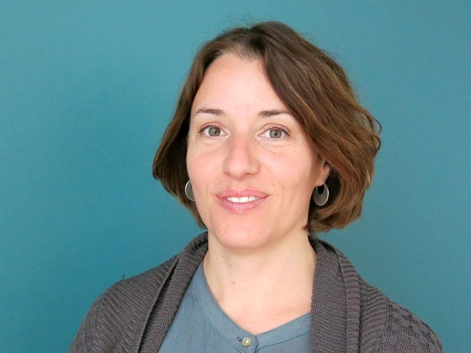 Marléne Sandrin