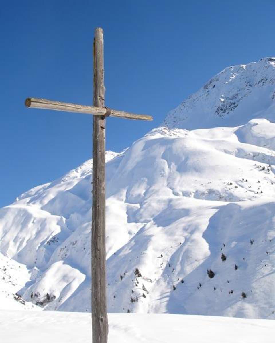 Crusch d'alp - Alp Soliva/Medel.