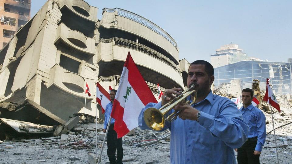 Libanon Musik