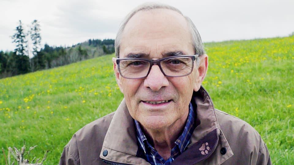 Hans Huldi