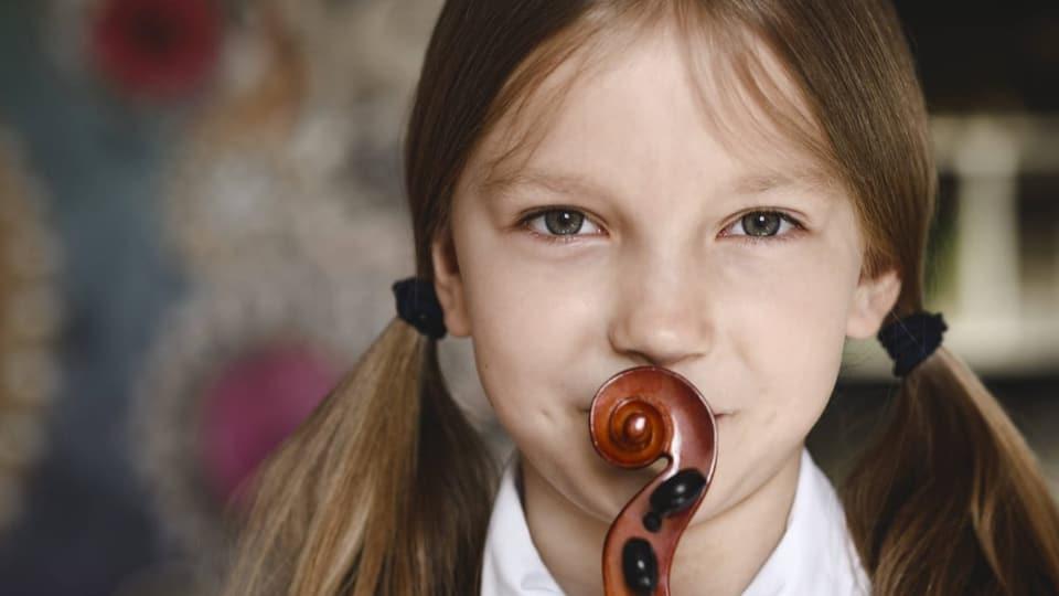 Musizieren verleiht dem menschlichen Gehirn Flügel