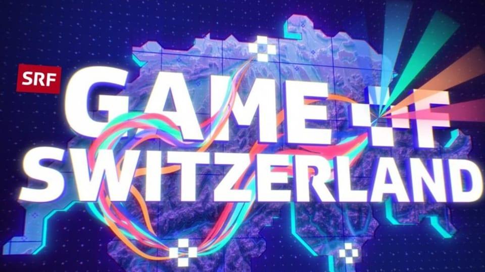 «Game of Switzerland» mit Jonny Fischer
