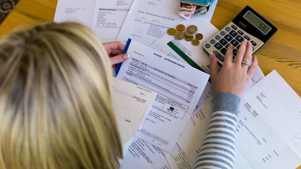 Services Rechnungen Zahlen Die Zehn Häufigsten Irrtümer