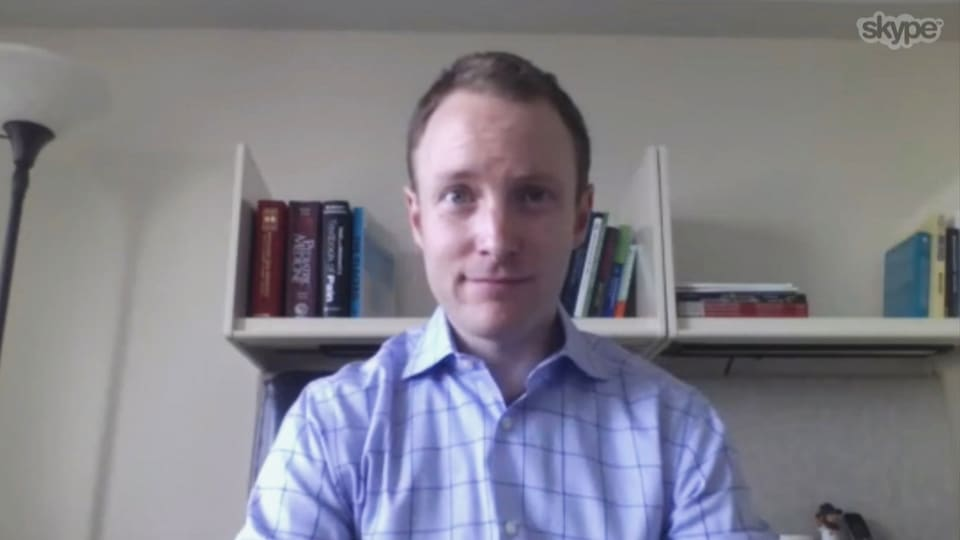 Kossowsky: Placebo wirkt auch ohne Täuschung