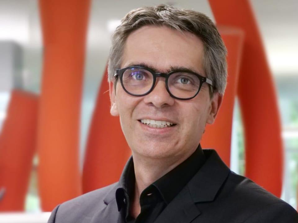 Peter Schürmann