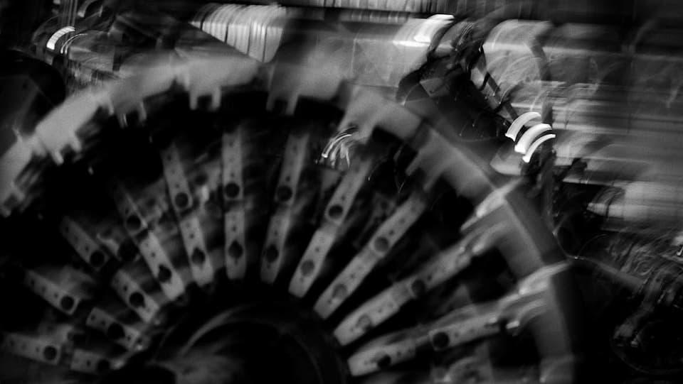 Peter Lindbergh – Settimo Torinese