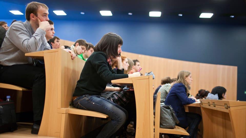 Schweiz studieren im ausland der bundesrat macht 39 s for Studieren im ausland