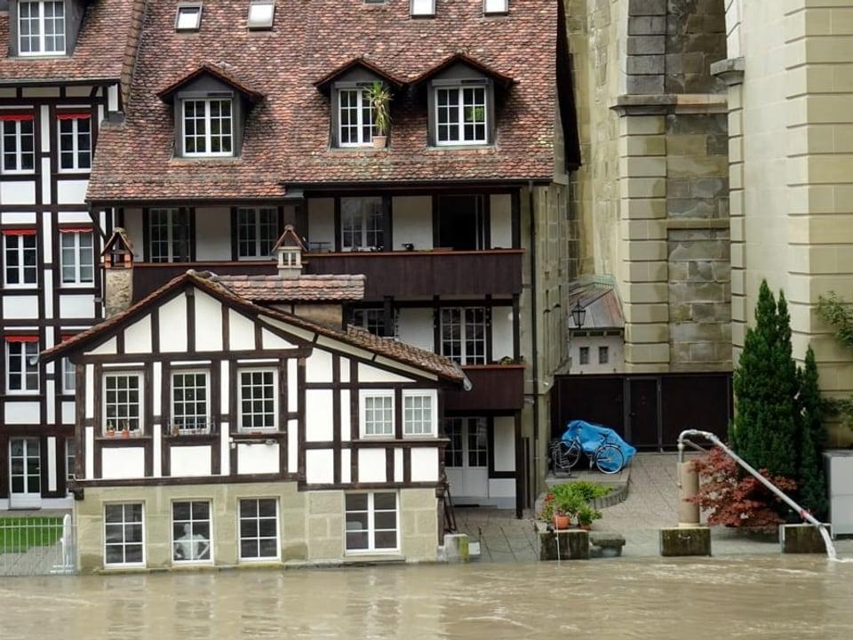 Mattequartier, Bern