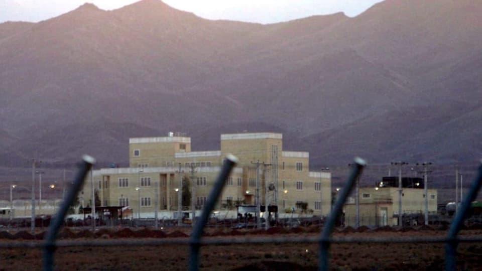 Atomabkommen vor dem Aus – Iran droht mit Herstellung von kernwaffenfähigem Uran