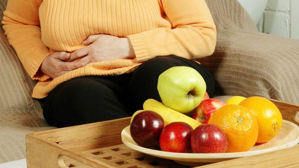 Fructose-Unverträglichkeit: Wenn Früchte zur Qual werden