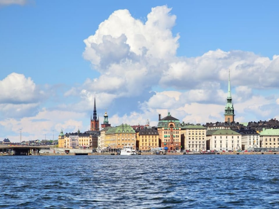 2010 – Stockholm