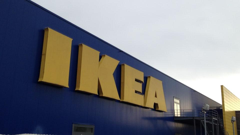 Aargau Solothurn Dank Spreitenbach Hat Ikea Die Welt Erobert