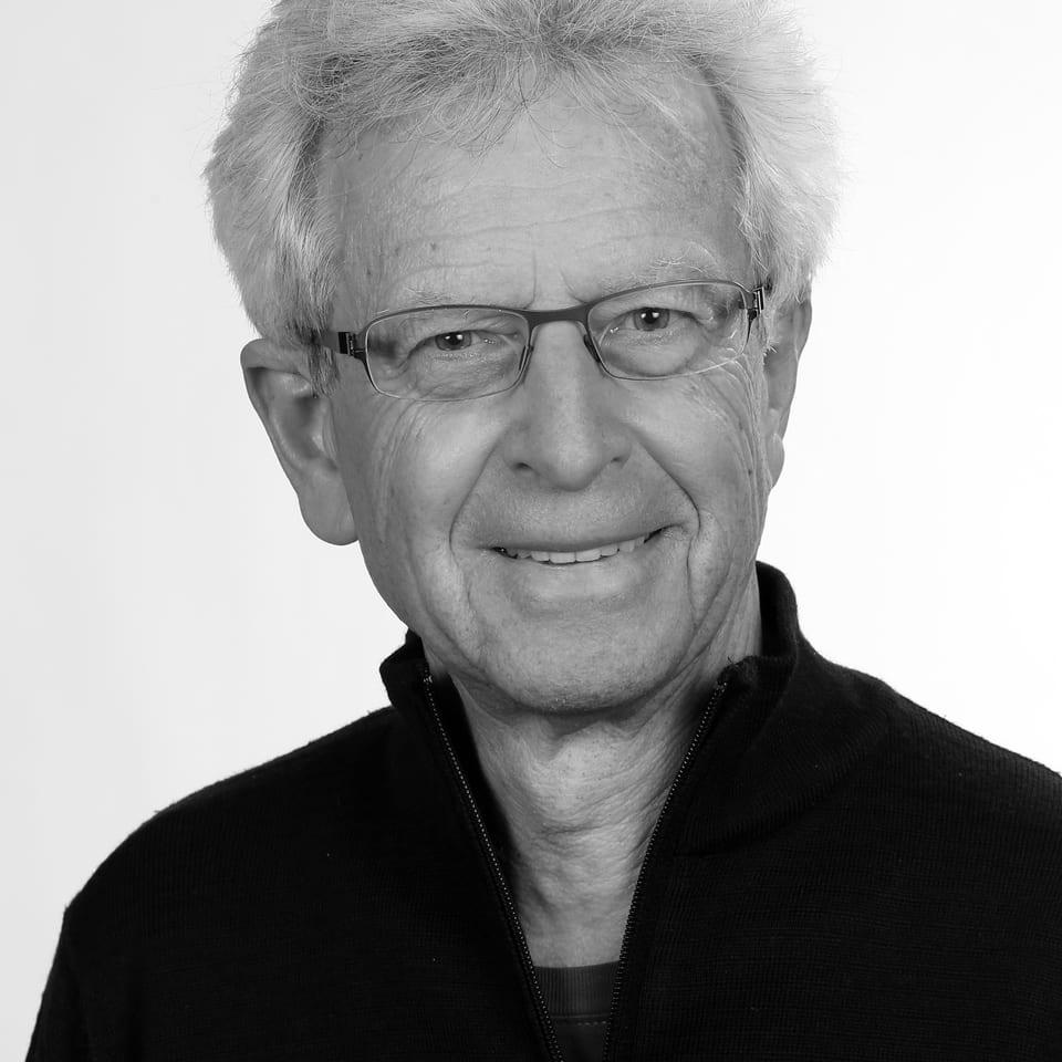 Rico Tambornino.