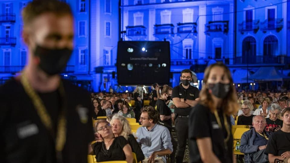 Festivalbilanz: Die Kritikerrunde zum 74. Locarno Filmfestival